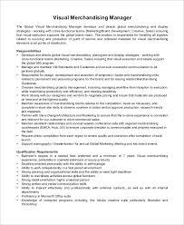 Merchandiser Job Description For Resume by Merchandiser Job Description For Resume Related Image Of Retail