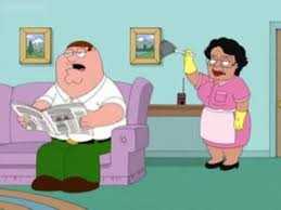 Family Guy Cleaning Lady Meme - family guy memes best collection of family guy funny moments