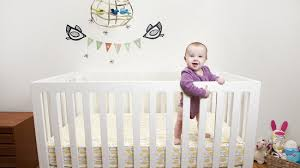 How To Choose Crib Mattress How To Choose Baby Crib Mattress Summerville
