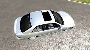 lexus hatchback is300 is300 for beamng drive
