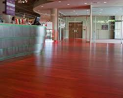 cherry stained bamboo strand flooring planks interstate flooring