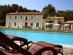 chambre d hote lancon de provence location lançon de provence pour vos vacances avec iha