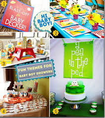 baby shower theme for boy and interactive baby shower themes for boys