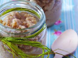 comment cuisiner le millet millet à la vanille et amandes porridge vegan tasting