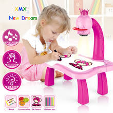 Drawing Desk Kids Compare Prices On Kids Learning Desk Online Shopping Buy Low
