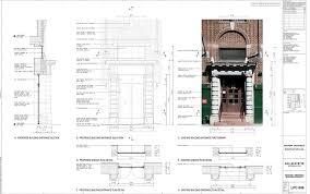 Chrysler Building Floor Plan by Landmarks Rejects Renovation Of 348 Lafayette Street Noho New