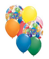 birthday ballon delivery balloon delivery yonkers white plains ny blossom flowers shops