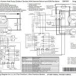 coleman mobile home electric furnace wiring diagram dgam075bdc in
