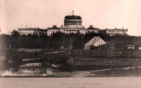 united states capitols u s capitols of washington dc