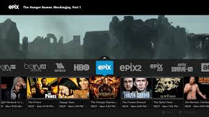 Sling Tv Logo Png Hands On Sling Tv U0027s Tweaked Interface Makes Channel Surfing Much