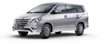 toyota cars with price toyota innova 2 5 g 8 seater car price specification