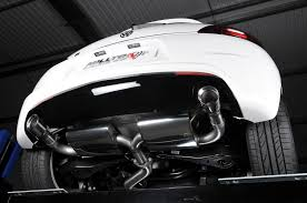 volkswagen scirocco 2016 white volkswagen scirocco r 2009 to 2016 performance exhaust systems