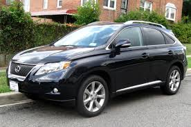 lexus rx 350 manual 2010 2009 lexus rx 350 information and photos zombiedrive