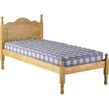 Cheapest Single Bed Frame Cheap Seconique Sol Antique Pine Bed Frame For Sale At Amazing Prices