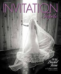 Home Decor Tupelo Ms by Bridal 2014 It By Invitation Magazines Issuu