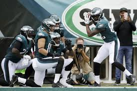 complete conquering of cardinals has eagles confident not content
