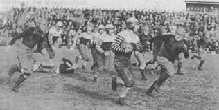 a history of thanksgiving pro football in philadelphia philly
