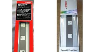 legrand under cabinet power strip legrand wiremold expands recall of power strips