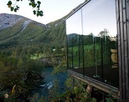 Juvet Landscape Hotel by Juvet Landscape Hotel By Jensen U0026 Skodvin