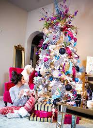christmas totally unique christmas tree decorating ideastudio m