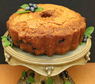 blueberry banana pound cake alabama farmers federation alfa