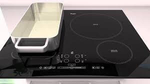 Nutid Induction Cooktop Manual 6th Sense Induction Cooktop Youtube
