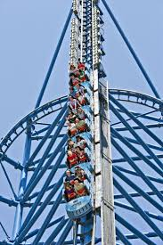 Six Flags St 70 Best Coasters I U0027ve Been On Images On Pinterest Roller Coaster