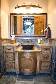 Country Bathroom Vanities Rustic Country Bathroom Ideas U2013 Selected Jewels Info