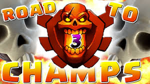 road attack free for pc clash of clans road to champs chions league th9 attack