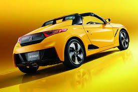 new honda sports car honda s660 kei sportscar is sold out in japan 80 percent of its