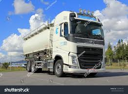2013 volvo big rig lieto finland august 31 volvo fh stock photo 152740181 shutterstock