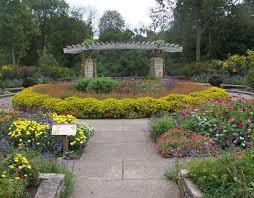 Michigan Botanical Gardens Botanical Gardens Arbor Greenfain