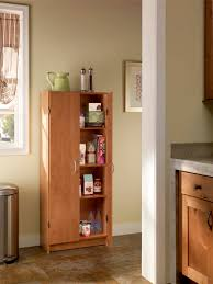 Stand Alone Kitchen Cabinet Divine Free Standing Kitchen Storage Cabinets Come With Double