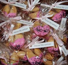 where can i buy fortune cookies in bulk pink fortune cookies bulk for baby shower girl chocolates