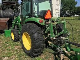 2015 john deere 4052r tractor for sale 53 hours carrollton mo