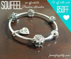 beads bracelet pandora images Soufeel the affordable pandora alternative femme frugality jpg