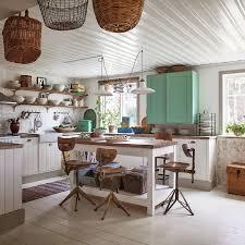 Tende Cucina Rustica by Segreti Per Arredare La Tua Cucina In Stile Shabby Spendendo Poco