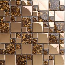 kitchen metallic and copper smart tiles home depot for kitchen
