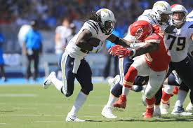 Fantasy Football Bench Players Assessing Chargers Players For Week 4 In Fantasy Football