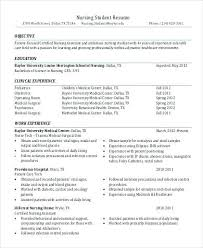 nanny resume examples free sample cover letter for undergraduate