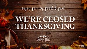 layton mall will for thanksgiving owners say ksl