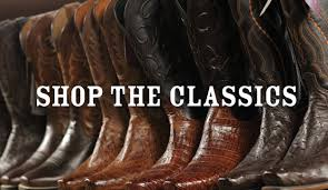 cowboy boots and western wear shop now at allens boots