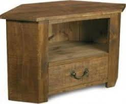 tv stands audio cabinets solid wooden corner tv cabinet stand av audio unit rustic cottage