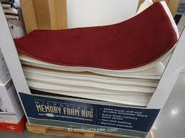 Costco Rugs And Runners Kitchen Memory Foam Kitchen Mat And 45 Memory Foam Kitchen Mat