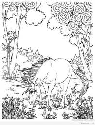 20 unicorn coloring pages timykids