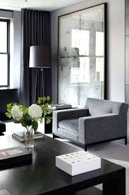 black and gray living room modern gray living room xecc co