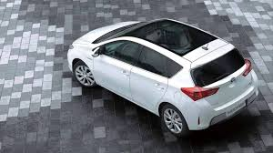 toyota auris hybrid manual pdf u2013 idea di immagine auto