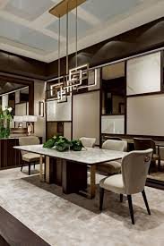 Beige Dining Room by Symphony In Beige Oasis Group