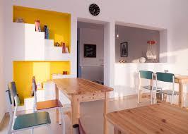 Teaching Interior Design by Marios Karystios Redesigns A Classroom For A Maths Teacher