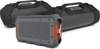 ces 2016 braven unveils new rugged bluetooth speakers and
